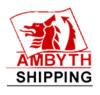 Ambyth Shipping - Logo