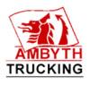 Ambyth Trucking - Logo